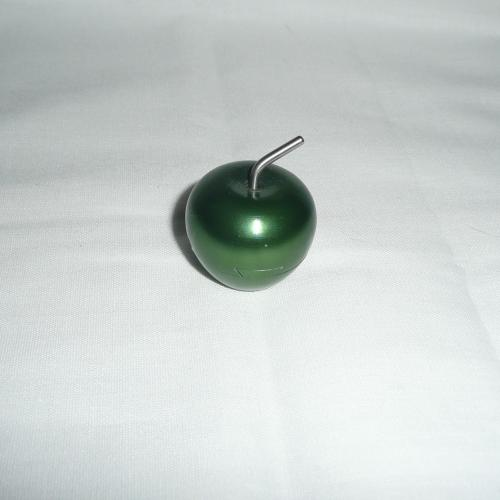 Dovetail Apple